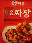 CJ Foods brand Chinese Black Bean Sauce