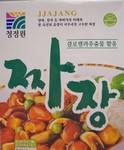 Chung Jong Won brand Jjajang Sauce