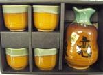 Sake/Soju Set