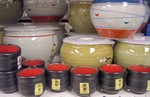 we stock a variety of unique serving ware items, come visit us