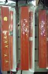 individual chopsticks w/case