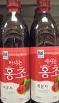 Chung Jong Won brand Drinking Vinegar (900ml)