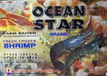 Ocean Star Shrimp
