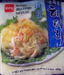 Wang Brand Sliced Jellyfish