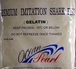 Ocean Pearl Imitation Shark Fin