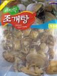Hong Chang Brand Cooked Shell Clams