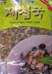 Hong Chang Brand Cooked Small Shell Clams