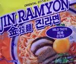 Jin Ramyon Mild