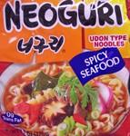 Neoguri   20pk case or individual