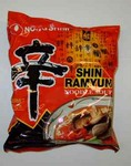Shin Ramyon (most popular) 20pk case or individual