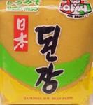 Assi brand Shiro Miso   (very popular item)
