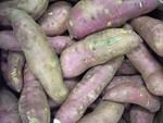 Large Sweet Potatoe