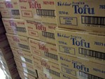 We proudly stock House Foods brand tofu. Available in individual packs or by the case.