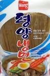 Wang brand vermicelli buckwheat noodles