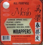 Menlo Spring Roll/Lumpia Wrappers