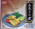 Shirakiku Brand Egg Roll Skins