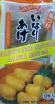 Shirakiku Ajitsuke Inari Age Seasoned Fried Bean Curd