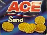 Ace Vanilla Sandwich Cookie