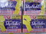 Sky Flakes Crackers (1 lb.12.2oz Tin Container)