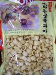 Jeun brand Korean Snack (5.29oz)