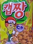 Kirin brand Capzzang Snack  (10.59oz)