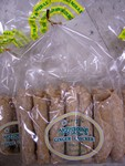 Mirae Bakery brand Korean Ginger Cookie/Biscuit (9.87oz)