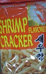 Nong Shim brand Shrimp Cracker (2.64oz)