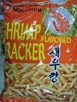 Nong Shim brand Shrimp Crackers (14.10oz)