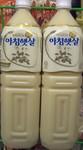 Woongjin brand Morning Rice Drink (1.5l)