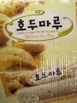 Haitai brand Walnut Ice Cream Bars