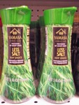 Yamasa brand Less Sodium Soy Sauce