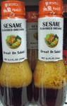 Misukan brand Sesame flavored dressing