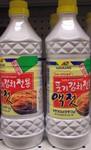 Hasunjung Salted Fish Sauce (1Kg)