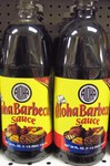 Aloha brand Barbeque Sauce  (24 fl.oz.)