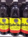 Aloha brand Soy Sauce (24 fl.oz.)