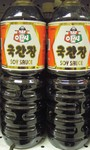 Assi brand Soy Sauce