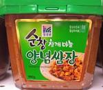 Chung Jong Won brand ssamjang paste