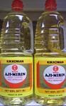 Kikkoman Aji-Mirin Sweet Cooking Rice Wine (1.8L)