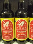 Silver Swan brand Soy Sauce
