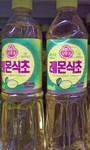 Ottogi brand Lemon Vinegar (360g/L)