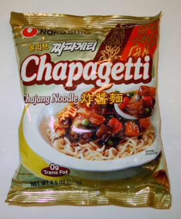instant chapagetti